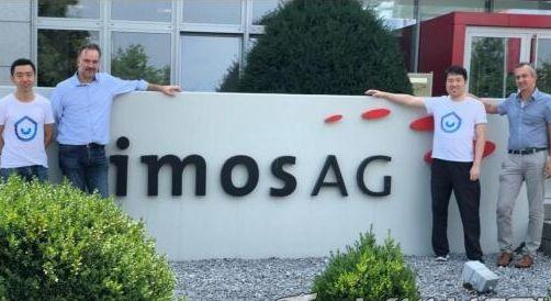 酷家乐与IMOS在工业4雷州.0智能制造领域达成战略合作雷州